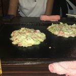 Photo de Asakusa Okonomiyaki Sometaro