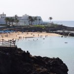 Photo of Hotel Rio Playa Blanca