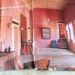 Featured in September 1999 edition of 'The world of interiors'.