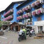 Hotel Residence Baita Clementi Photo