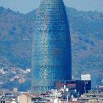 Photo de Torre Agbar