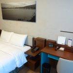 釜山海雲台馨樂庭酒店照片