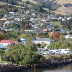 Photo of Akaroa TOP 10 Holiday Park