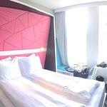 Photo of Magic Hotel Xhibition