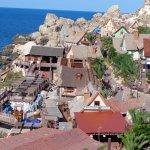 Popeye Village Malta Foto