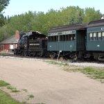 Park Eisenbahn