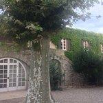 Photo de Hôtellerie du Château de Floure