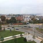 Radisson Blu Hotel, Rostock Foto