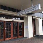 Distinction Palmerston North Hotel & Conference Centre Photo