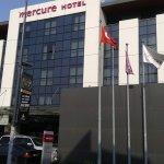 Photo de Mercure Istanbul Altunizade