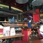 TGI Friday's - Dubai Mall