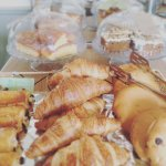 Delicious pastries and teacakes to tempt you
