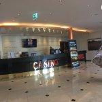 Foto de Admiral Hotel & Casino Resort