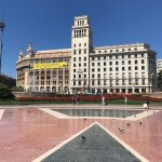 Photo of Catalonia Square
