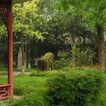 Tomb of Wangjian의 사진