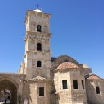 Photo of Saint Lazarus Church
