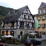 Weinhaus Weiler Foto