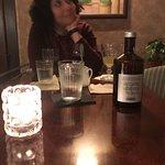 Super bar, doporučujeme český absinth.