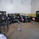 Foto de Museum of Transportation