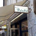 Photo of Abi Falafel