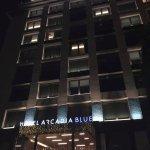 Photo de Hotel Arcadia Blue