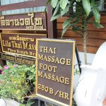 Photo de Lila Thai Massage