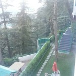 Photo de Honeymoon Inn Shimla