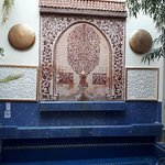 Photo de Riad 58 Blu