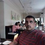 At Phobidden Fruit Indiranagar Bangalore