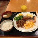 Photo of Court Hotel Kyoto Shijo
