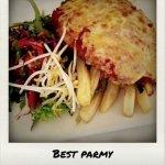 Best Parmi @ The Coolspot