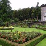 Photo of Rydal Hall Gardens