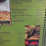 Photo of Restaurante Pizzeria Olivas y Especias