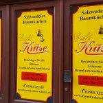 Baumkuchenmanufaktur Kruse GmbH