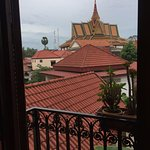 Photo of Steung Siemreap Thmey Hotel