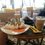 Photo de Aramis Cafe Pizza Snack Bar
