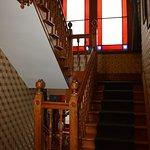 Foto de Rossmor Guest House