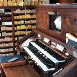 player organ