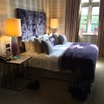 Photo de Pennyhill Park, an Exclusive Hotel & Spa