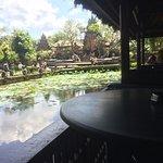 Photo de Tirtagangga Water Palace Villas