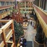 Photo de Sawridge Inn and Conference Centre Jasper