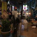 Foto de Cafe La Pasion