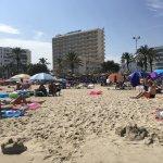 Foto di SENTIDO Castell de Mar