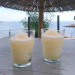 Cocktail Bienvenida Beach Club