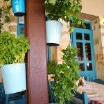Foto de Amphora Hotel