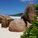 Photo of Anse Coco Beach