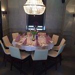 Photo de Vis a Vis Restaurant