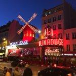 Foto de Moulin Rouge