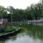 Photo de Gorky Central Park of Culture and Leisure
