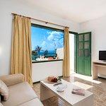 Photo de Rocas Blancas Apartments